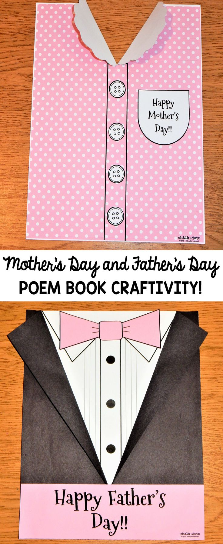Mothers day coloring sheets for sunday school - Mother S Day Father S Day Poem Book Craftivity