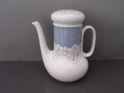 Thomas Kiruna Garden Coffee pot