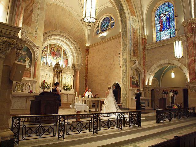Zastanawialiście się nad wyborem czytań na swój ślub kościelny? Doradzamy: http://www.slubmisja.pl/slubne-czytania-w-kosciele/
