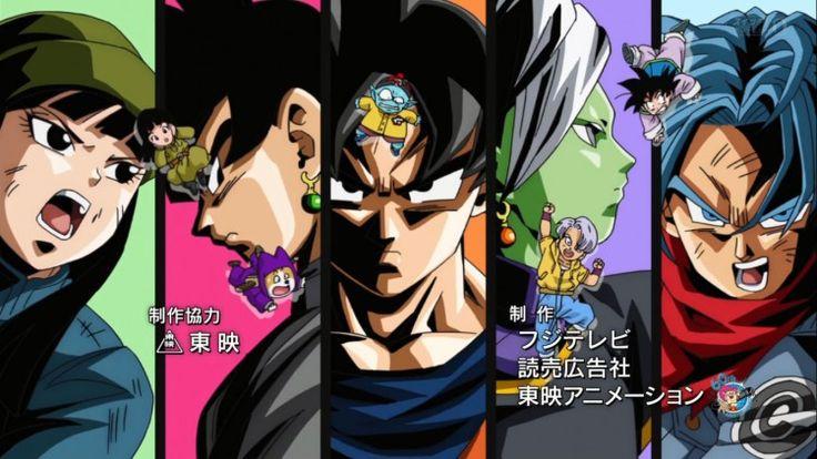 'Dragon Ball Super' Episode 50 Spoilers: Black Goku Defeats Goku? Is He The God of Destruction?
