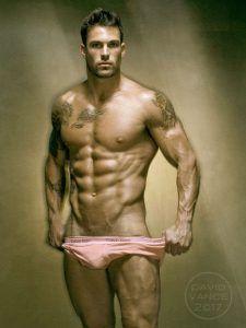 Emotion by David Vance – Pretty Male Models