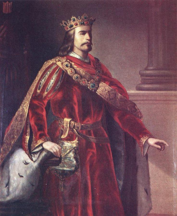 Alfonso IV de Aragón