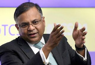Ripples Equity Blog: Natarajan Chandrasekaran appointed Tata Motors Cha...