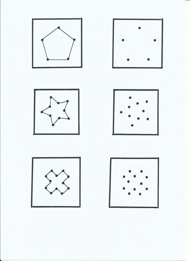 punkte nach vorlage verbinden  punkte verbinden vorlagen