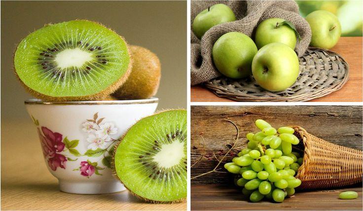 Come fare una colazione a base di frutta acida e semiacida per alcalinizzare e detossificare l'organismo. Tutti i perché delle combinazioni alimentari.