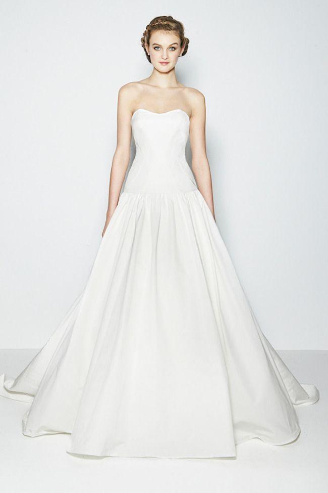 86 best Robe de mariée images on Pinterest | Bridal gowns, Short ...