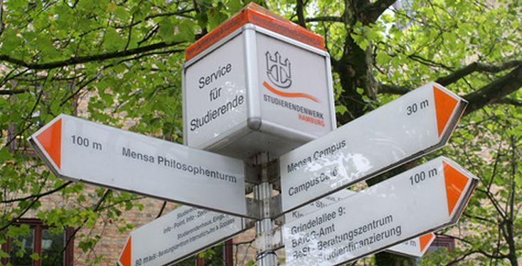 Statistisches Bundesamt - Die Zahl der Studienanfänger in der Bundesrepublik hat sich im Studienjahr 2013 um zwei Prozent auf 506.600 erhöht.