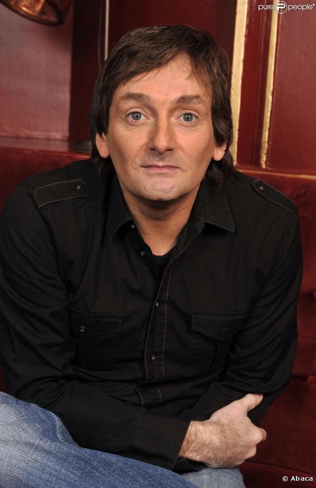Pierre Palmade né le 23 mars 1968 à Bordeaux (Gironde), est un humoriste et acteur français