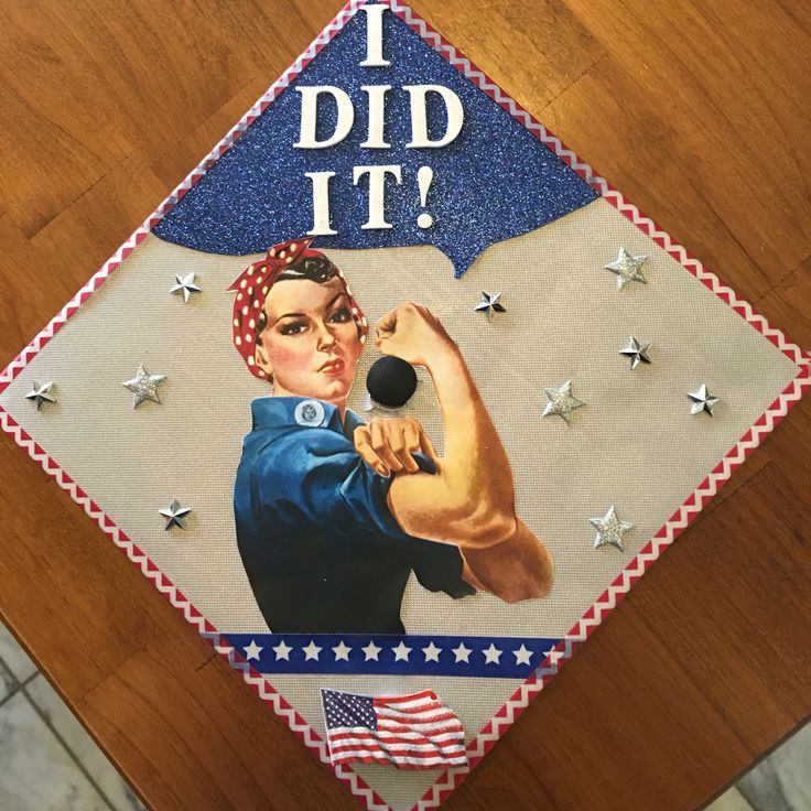 Graduation Cap Clever Girl: 1156 Best Graduation Cap Ideas Images On Pinterest