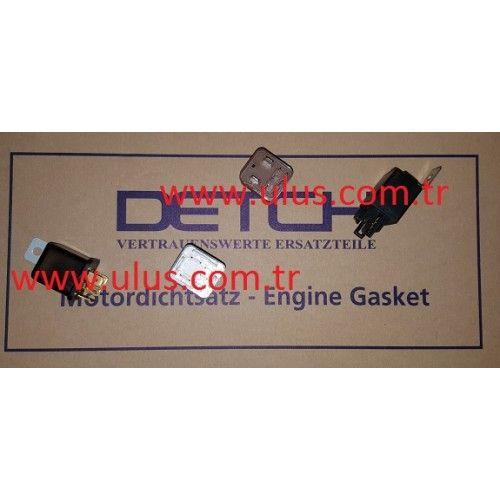 22w-06-13450 Relay Komatsu Role, Komatsu iş makinaları elektrik yedek parçaları