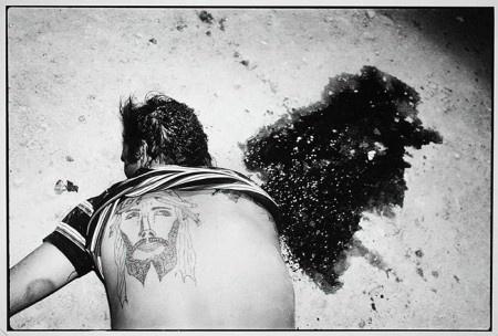 Letizia Battaglia. Sicilian photographer