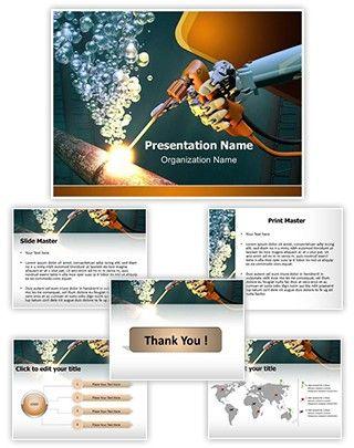 59 best Construction PowerPoint Templates images on Pinterest - engineering powerpoint template