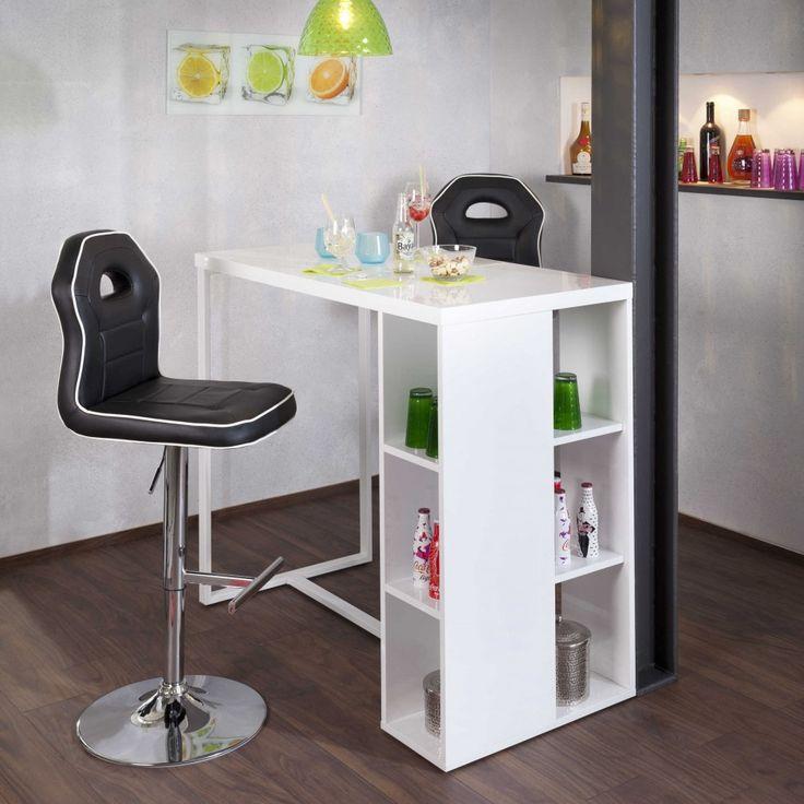 ber ideen zu bartisch auf pinterest designer stuhl bartisch mit hocker und hochglanz. Black Bedroom Furniture Sets. Home Design Ideas