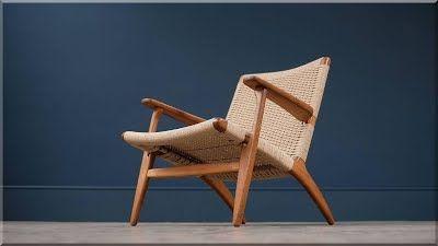 Egyszerű fotel