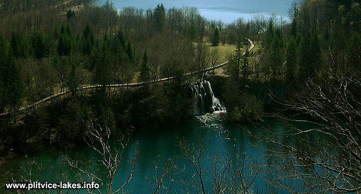Ciginovac jezero (Ciginovac Lake)  also known as Ciganovac and Cigino jezero is the second highest lake in the whole lake system, located on attitude of 626 meters above the sea level.