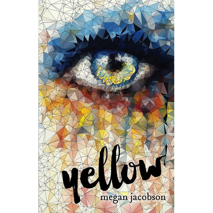 LoveOzYA Book Review: Yellow by Megan Jacobson is a gutsy coming-of-age story that proves that people and things are not always who and what they seem on the surface and that the truth is complicated.