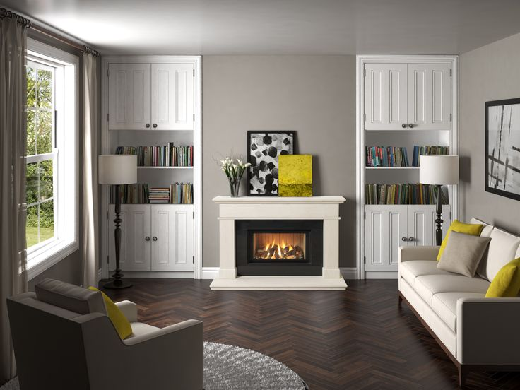 46 best Infinity Gas Fires images on Pinterest