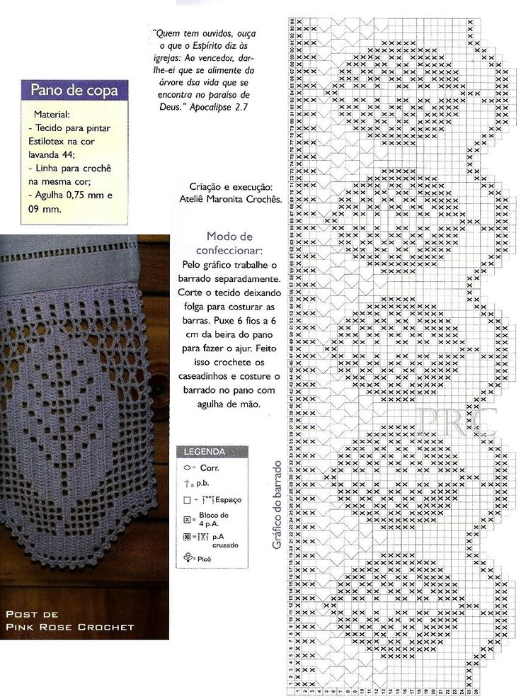 1009 best szydeleczko images on Pinterest | Crochet doilies, Crochet ...