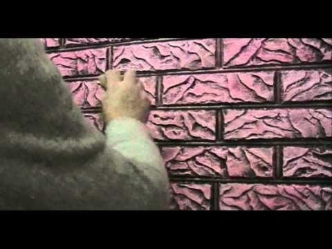 Как сделать кирпич из пенопласта своими руками? - 7 Октября 2015 - Мастер Тепла