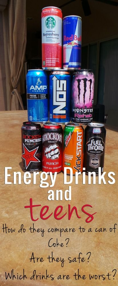 energy drinks and teens which drinks are the worst drinking coffee homework and drinking. Black Bedroom Furniture Sets. Home Design Ideas