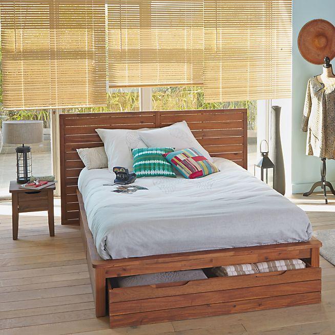 les 25 meilleures id es de la cat gorie tete de lit alinea sur pinterest chambre coucher. Black Bedroom Furniture Sets. Home Design Ideas