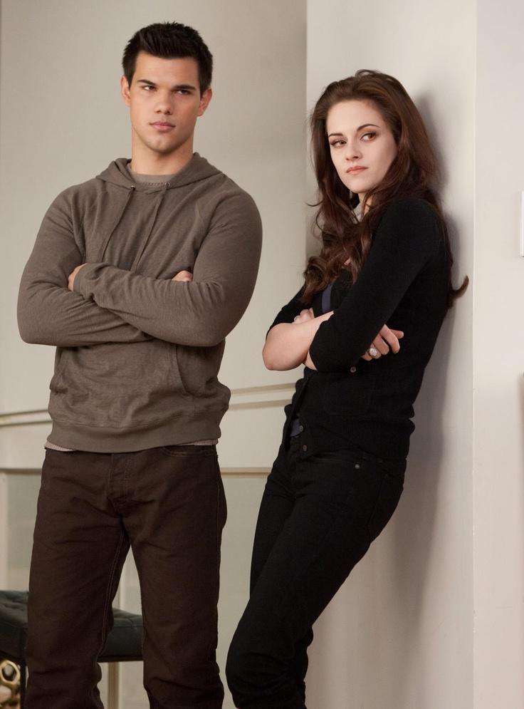 Still completo de Bella y Jacob en Amanecer Parte 2