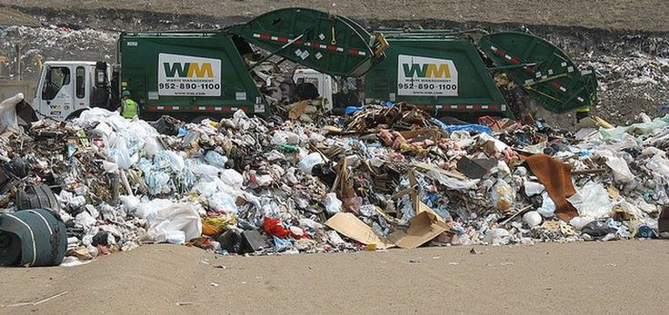 Talkin' Trash: Quotes on privatization, materials management and Trump's impending presidency | Waste Dive