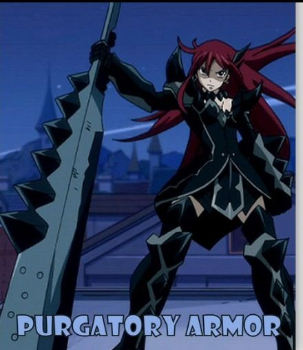 25 best ideas about erza scarlet cosplay on pinterest