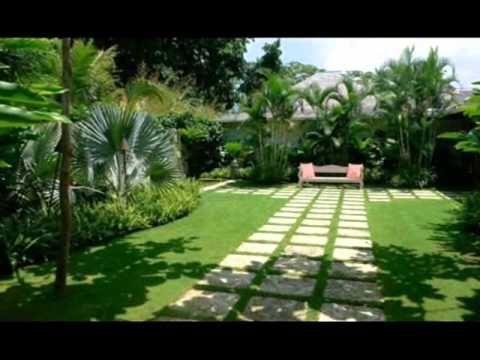 33 Garden Design Pictures