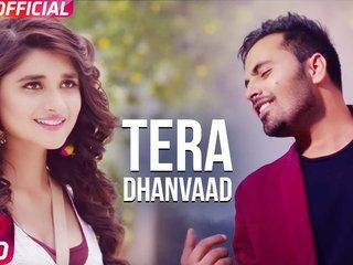 Tera Dhanvaad Song HD Video Romeo 2017 Kanika Maan Sharry Pabla Latest Punjabi Songs