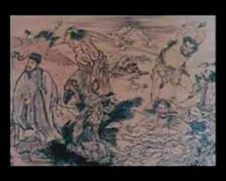 "The Water Margin (""Ling Chung"") opening on youtube. Brings back fond memories ; )"