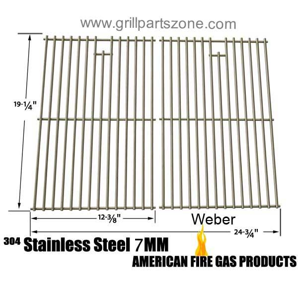 Shop for Weber BBQ & Gas Grill Replacement Parts at www