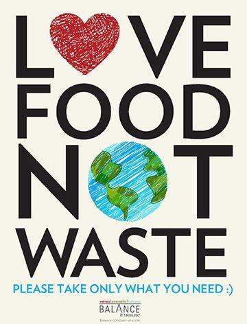 Ogni anno circa 1/3 della produzione globale di cibo destinato al consumo umano viene sprecato. Per saperne di più sulle cause, le conseguenze e i possibili rimedi al fenomeno dello spreco alimintare, visita il sito http://www.unabuonaoccasione.it/it/