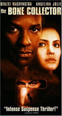 The Bone Collector (1999) I just saw this is available on Blu ray!