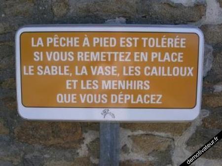 Ah la Bretagne!!
