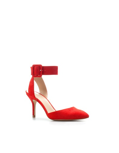 Zara shoes new collection f/w 2012-2013
