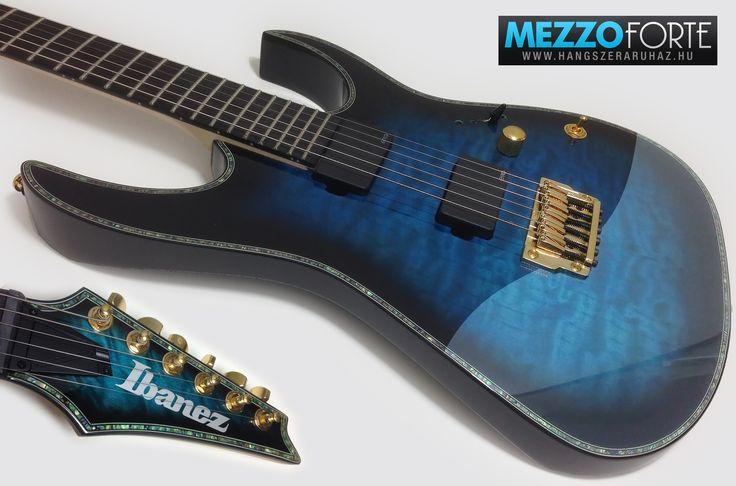 Ibanez RGIX-20FEQMSBS