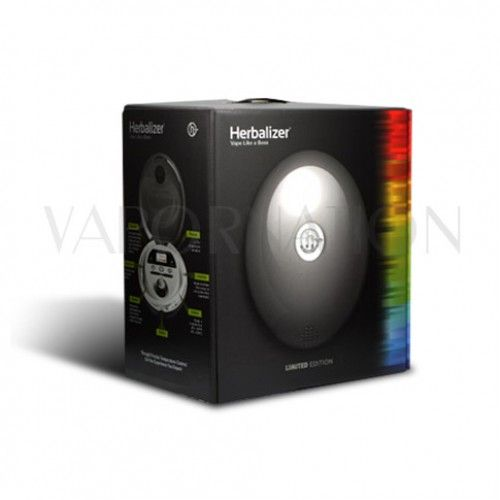 Herbalizer Vaporizer box