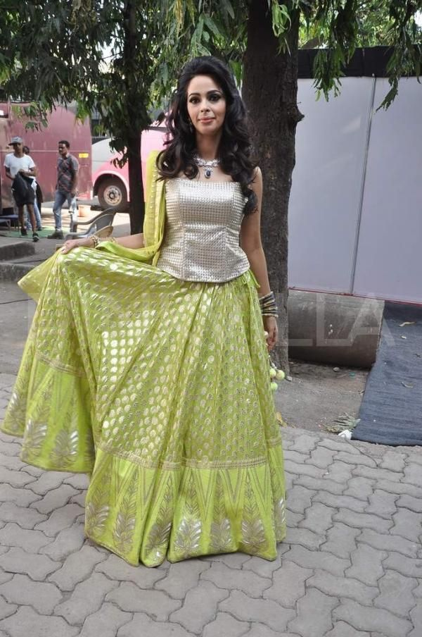 Is it an Anita Dongre?