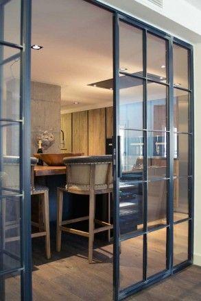 Bonanova – Barcellona - Client: Vive Estudio - Country: Spain - City: Bonanova - Year of creation: 2015 #design #kitchen #interiors #interiordesign