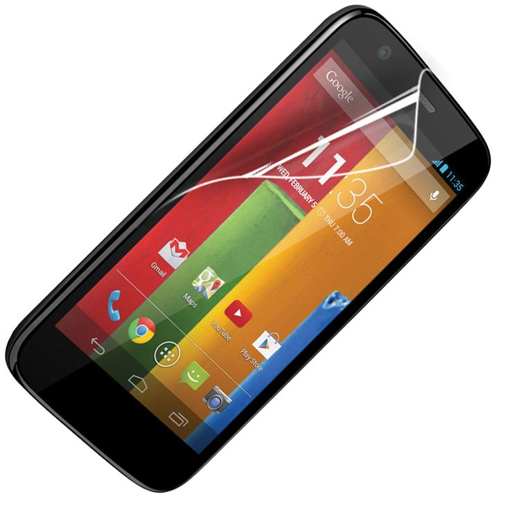 New Case - Motorola Moto G Screen Protector - Professional Ultra Clear Guard, $4.95 (http://www.newcase.com.au/motorola-moto-g-screen-protector-professional-ultra-clear-guard/)