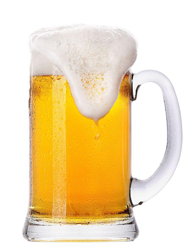 Warum schmeckt warmes Bier nicht?