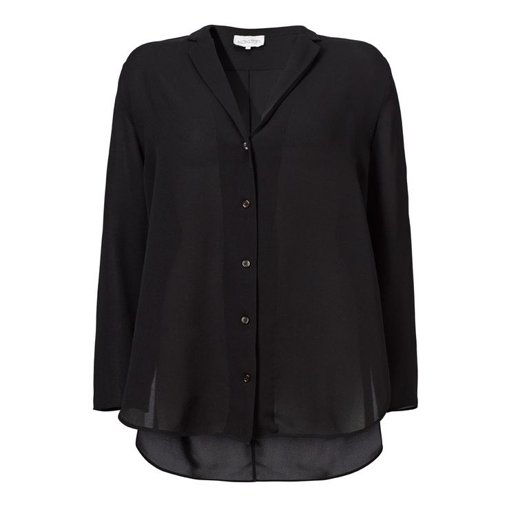 Seine shirt - black