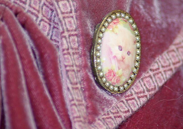Dolores Umbridge Costume | Flickr - Photo Sharing!