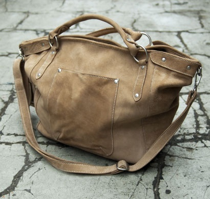 Stoere tas van Cowboysbag! Love it!