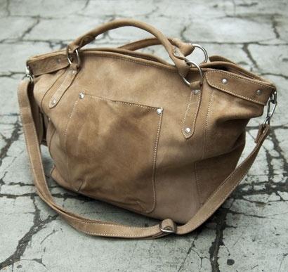 Stoere tas van Cowboysbag! Love it!