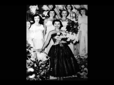 Kay Starr Side By Side | My dad, sister and I used to harmonize to this song as we traveled across the country. Mom would smile.