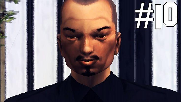 NEGOCIOS SON NEGOCIOS | Grand Theft Auto lll (Parte 10)