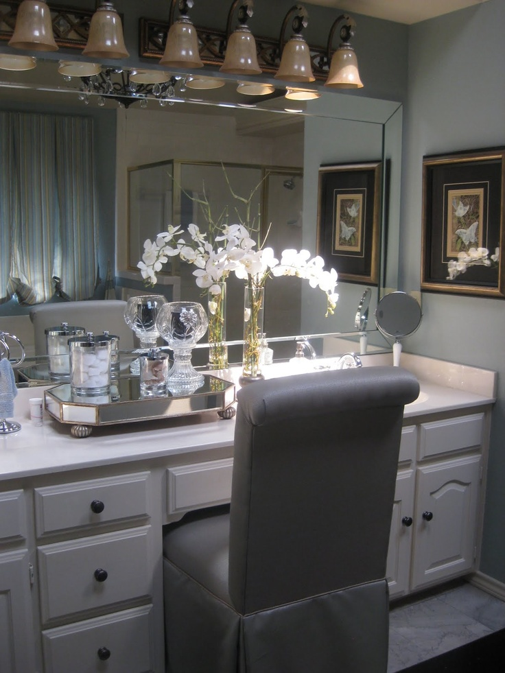 17 Best images about Vanity Chairs – Bathroom Vanity Chair