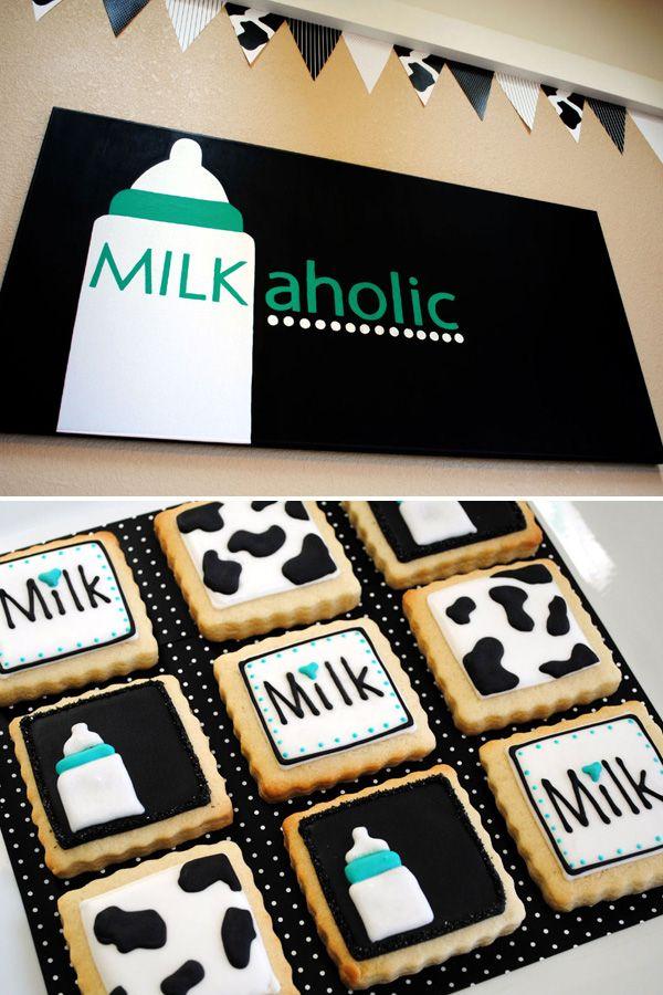 Milkaholic - I love this, so funny!  @Collette Johnston